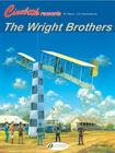 The Wright Brothers (Cinebook Recounts #3) Cover Image