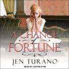 A Change of Fortune Lib/E Cover Image
