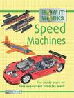 Speed Machines (How It Works) Cover Image