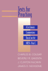 Texts for Preaching: A Lectionary Commentary Based on the Nrsv-Year C (Daily Study Bible) Cover Image