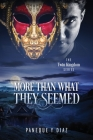 More Than What They Seemed: The Twin Kingdom Series Cover Image