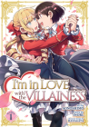 I'm in Love with the Villainess (Manga) Vol. 1 Cover Image