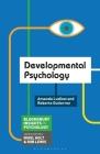 Developmental Psychology Cover Image