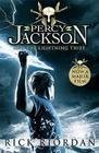 Lightning Thief Cover Image