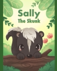 Sally the Skunk Cover Image