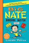 Big Nate Boredom Buster (Big Nate Activity Book #1) Cover Image