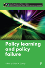 Policy Learning and Policy Failure (New Perspectives in Policy and Politics ) Cover Image