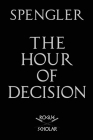 The Hour of Decision Cover Image