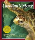 Carolina's Story: Sea Turtles Get Sick Too! Cover Image