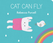 Cat Can Fly Cover Image