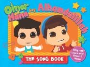Omar & Hana Say Alhamdulillah: The Song Book Cover Image