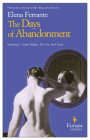 The Days of Abandonment Cover Image
