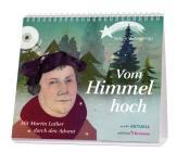 Vom Himmel Hoch: Mit Martin Luther Durch Den Advent Cover Image