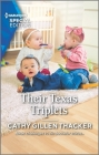Their Texas Triplets Cover Image