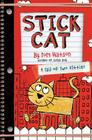 Stick Cat: A Tail of Two Kitties Cover Image