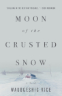 Moon of the Crusted Snow Cover Image