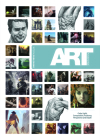 Art Fundamentals: Color, Light, Composition, Anatomy, Perspective, and Depth Cover Image