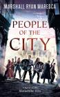 People of the City (Maradaine Elite #3) Cover Image