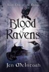 Blood of Ravens: Book One of the Rising Cover Image