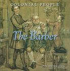 The Barber Cover Image