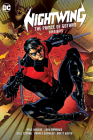 Nightwing: The Prince of Gotham Omnibus Cover Image