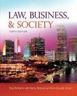Law, Business and Society Cover Image