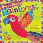 Riddle Diddle Rainforest (Riddle Diddle Dumplings) Cover Image