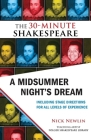 A Midsummer Night's Dream: The 30-Minute Shakespeare Cover Image