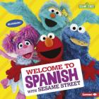 Welcome to Spanish with Sesame Street Cover Image