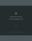 ESV Exhaustive Concordance Cover Image