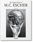 The Magic Mirror of M.C. Escher Cover Image
