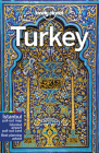 Lonely Planet Turkey 16 (Travel Guide) Cover Image