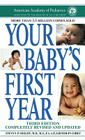 Your Baby's First Year Cover Image