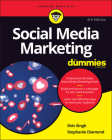 Social Media Marketing for Dummies Cover Image