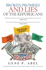 Broken Promises and Lies of the Republicans Cover Image
