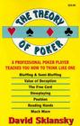 The Theory of Poker Cover Image