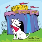 Peach the Circus Pup Cover Image