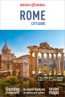 Insight Guides City Guide Rome (Travel Guide with Free Ebook) (Insight City Guides) Cover Image
