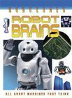 Robot Brains (Robozones #1) Cover Image