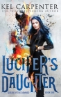 Lucifer's Daughter: Queen of the Damned Book One Cover Image