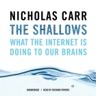 The Shallows: What the Internet Is Doing to Our Brains Cover Image
