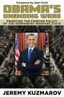 Obama's Unending Wars: Fronting the Foreign Policy of the Permanent Warfare State Cover Image