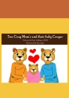 Two Coug Mom's and their baby Cougar Cover Image