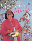 Donna Dewberry's Quick & Easy Murals Cover Image