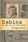 Sabina: In the Eye of the Storm Cover Image