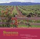 Sonoma: The Ultimate Winery Guide Cover Image