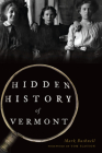 Hidden History of Vermont Cover Image