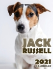Jack Russell 2021 Calendar Cover Image