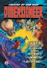 Dimensioneer: Origins Cover Image