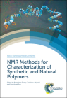 NMR Methods for Characterization of Synthetic and Natural Polymers Cover Image